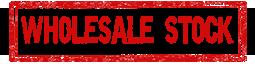 Wholesale Stock